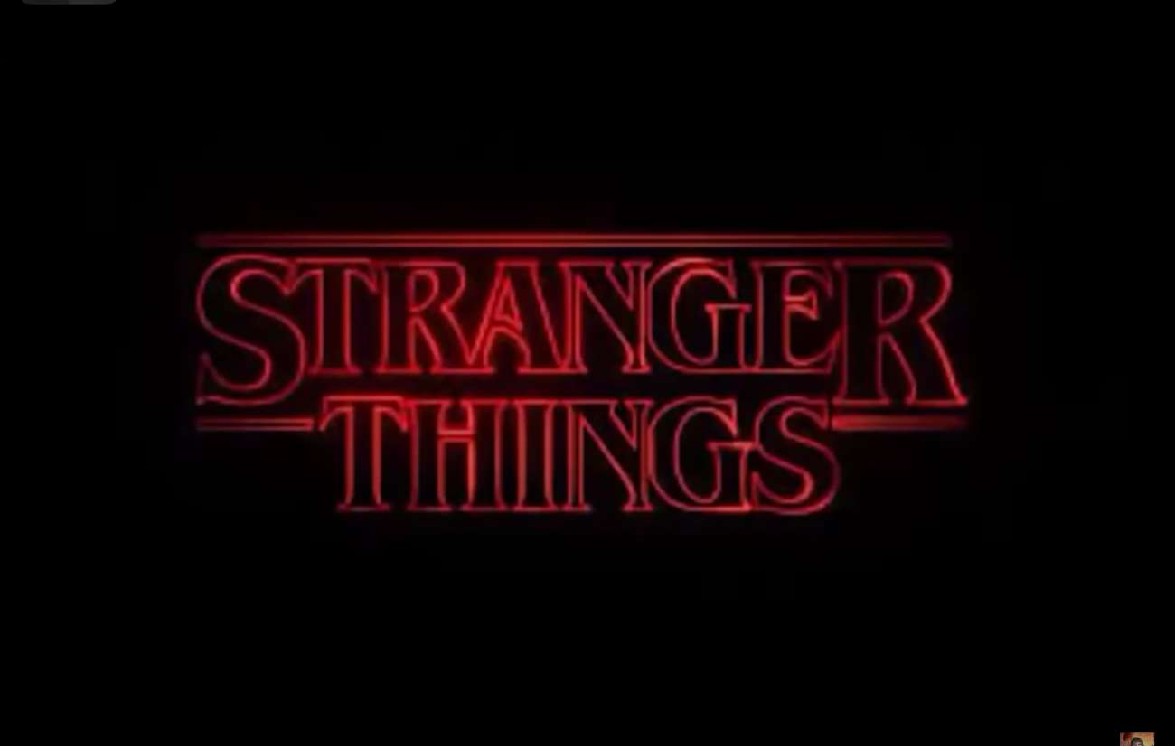The Iconic Stranger Things Netflix Series Is Getting An RPG Mobile Game Sometime In 2020