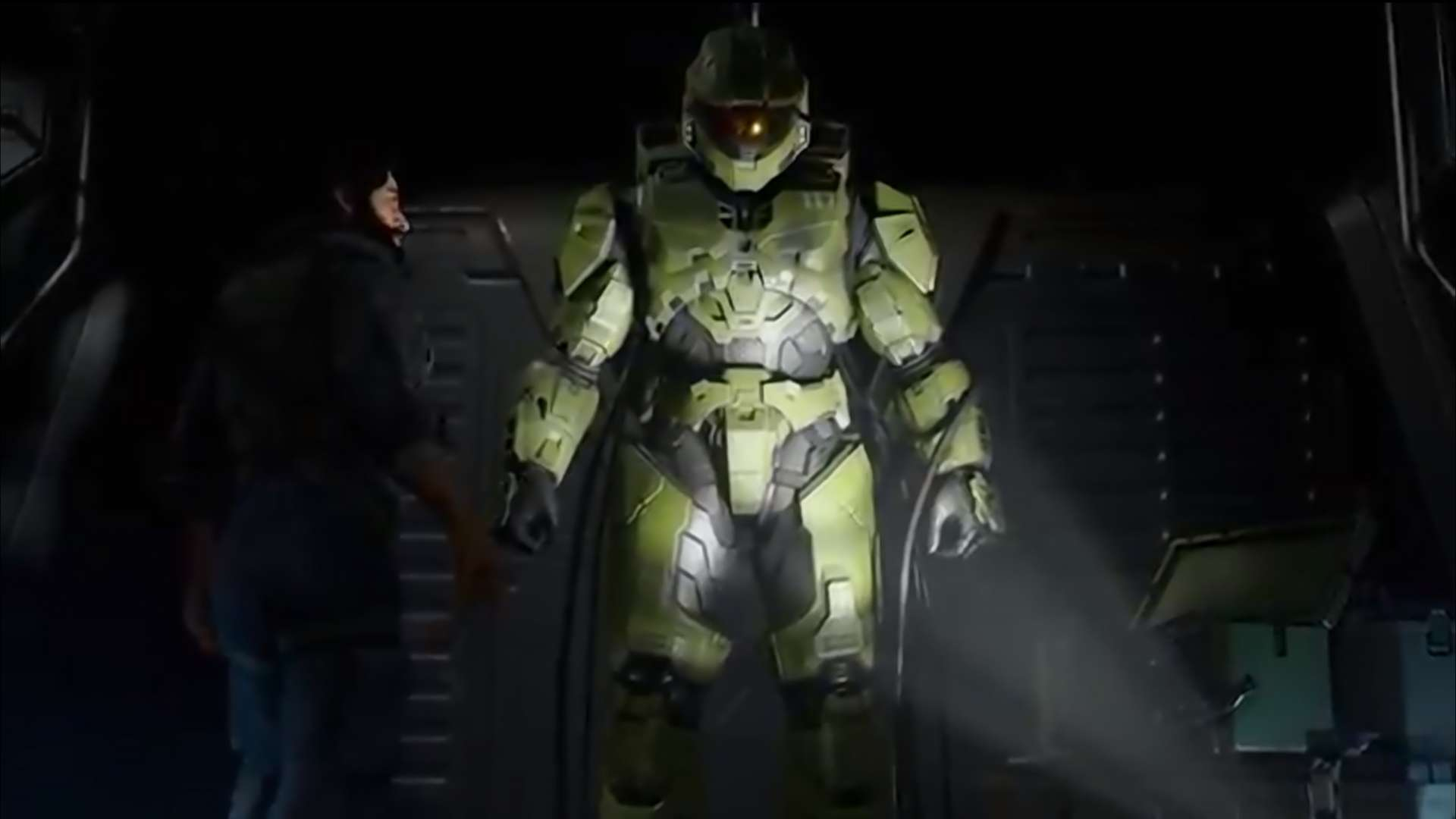343 Industries Just Released More Details On Halo Infinite; Will Include Split-Screen Capabilities
