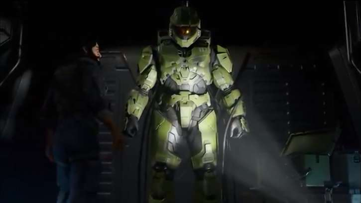 343 Studios Offer Double XP Through The Rest Of April For Halo: The Master Chief Collection