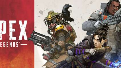Respawn Is Teasing A New Character For Apex Legends, Or At Least One Of The Developers Is Tweeting About It