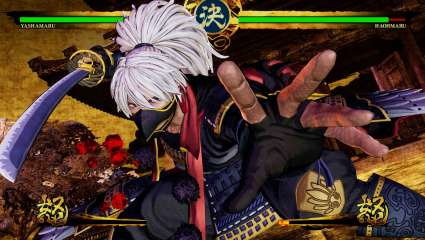 Samurai Shodown Has A Nintendo Switch Port Coming To The West On February 25, 2020, Pre-Order For A Limited Edition Samurai Shodown Controller Skin