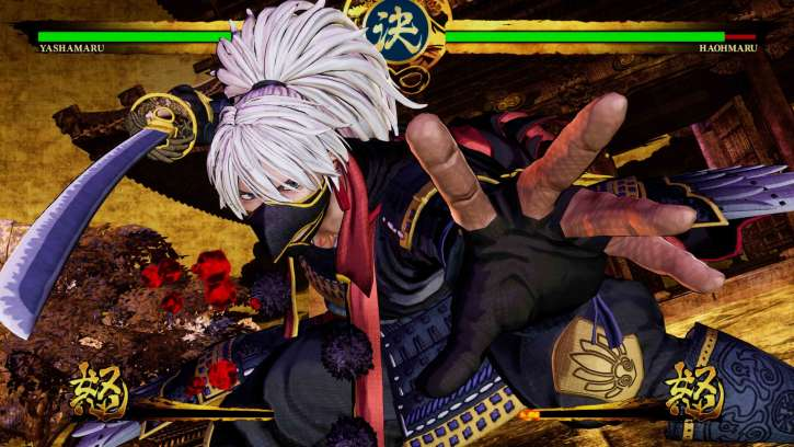 Samurai Shodown Arrives On PlayStation 4 And Xbox One Tomorrow, First Release In Eleven Years