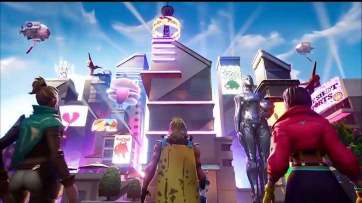 Some Important News Has Come Out For Fortnite's Season 9.30 Update