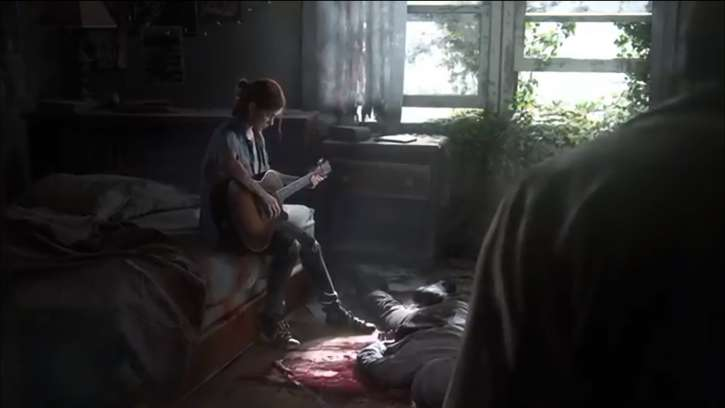 Game Director Neil Druckmann Jokes About The Release Date Of The Last Of Us 2