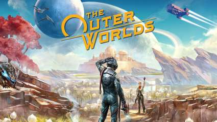 The Outer Worlds' First DLC Pack, Coming Next Year, Will Bring More Story Content