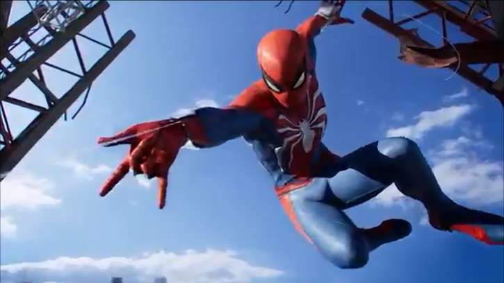Marvel's Spider-Man Is Now Drastically Cheaper Thanks To PlayStation's Days Of Play Mega-Sale