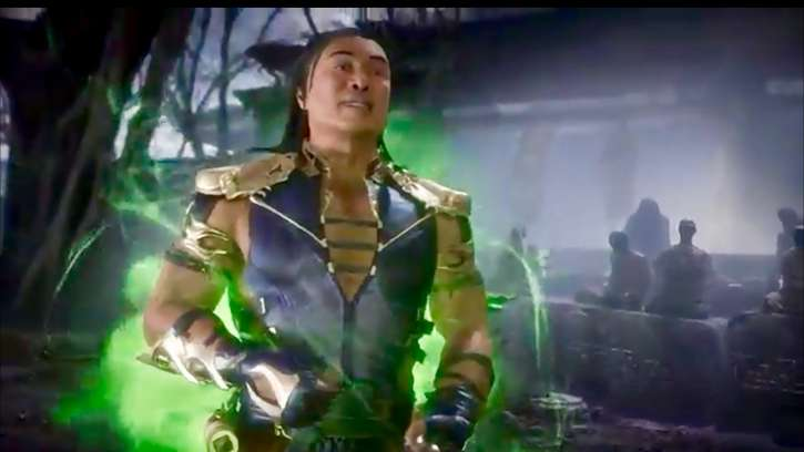 Shang Tsung, Spawn, And Others Confirmed For Mortal Kombat 11's First DLC Pack