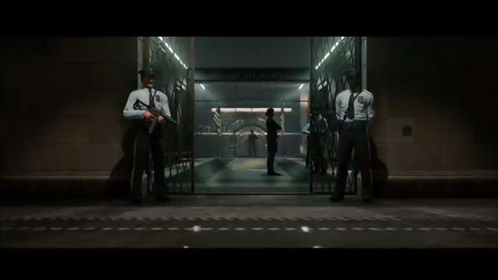 Hitman - latest news, reviews and news updates for Hitman on