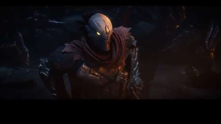 A Teaser Trailer Just Came Out For Darksiders Genesis; Developers Are Taking Series In A New Direction
