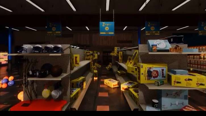 Child's Play VR Will Be Available June 12 In Celebration Of The Upcoming Reboot