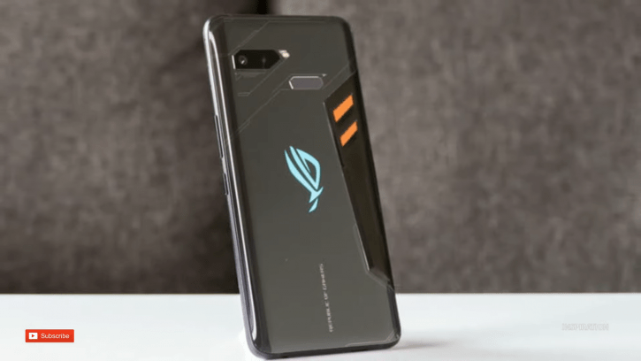 Asus Set To Announce The New Asus ROG Phone 2 With 120Hz Refresh Rate