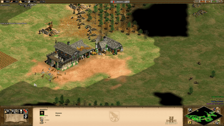 Age Of Empires II: Remastered Edition Announced Ahead Of E3 - Crossplay Between Microsoft Store and Steam