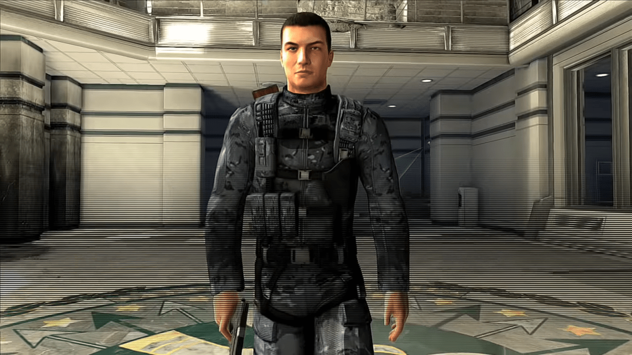 Sega Removes Alpha Protocol Game From Steam, PlayStation, and Xbox Due To Copyright Issues