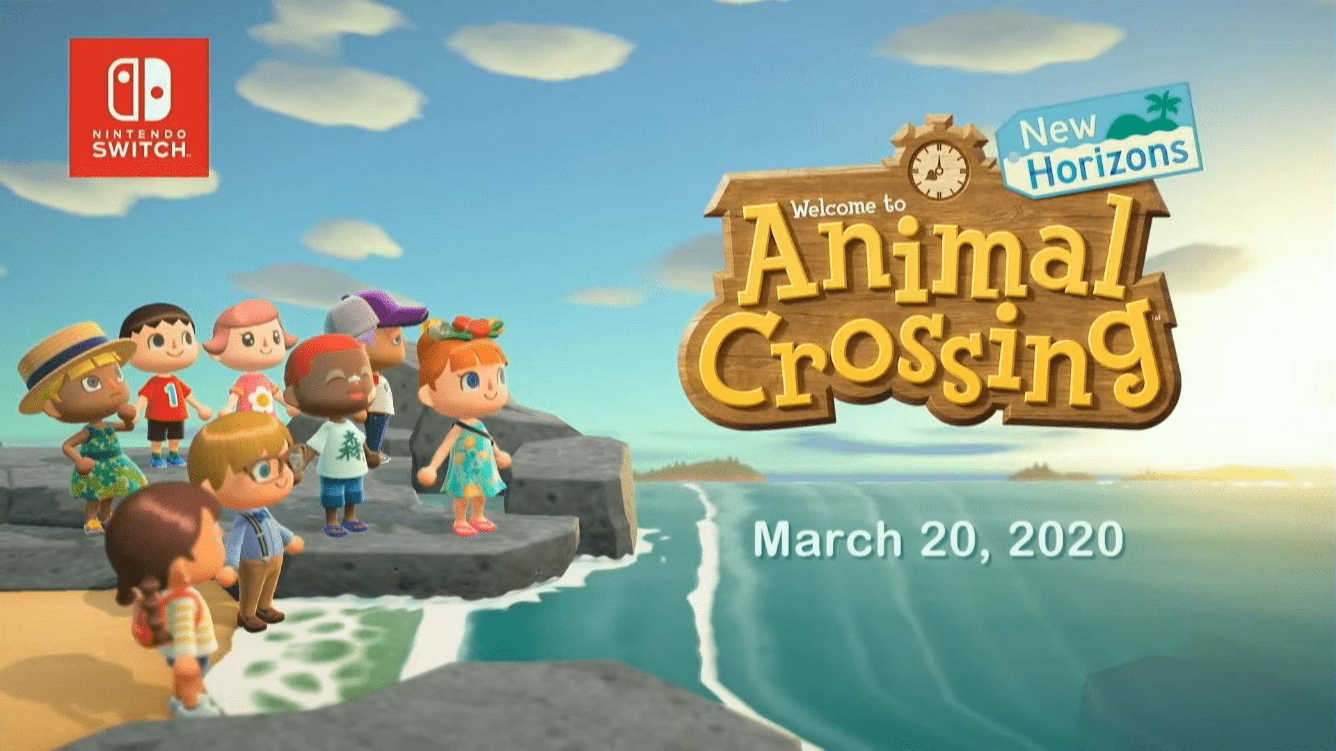 Animal Crossing: New Horizons Is The Worst User-Reviewed AC Title On MetaCritic