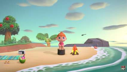 Animal Crossing For The Switch: Why It Wont Support Cloud Saves