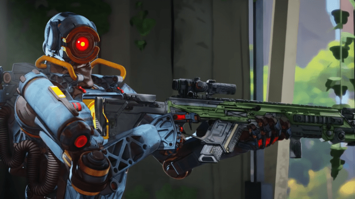 Apex Legends Brings Back Penalty For Players Who Like To Leave Games Early