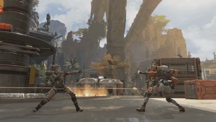 Apex Legends Season 2 Battle Charge Season Pass Is Based On Daily and Weekly Challenges