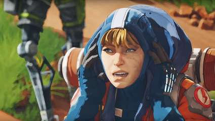 A Gameplay Trailer Has Surfaced Showing Off Apex Legend's Season 2 Battle Pass; Features Wattson And Much More