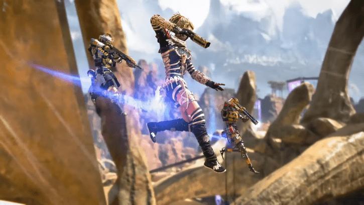 Respawn Entertainment Shoots Down Apex Legends Theories: No Titans, No Sequel