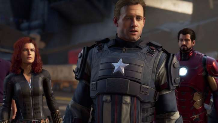 Marvel's Avengers Reportedly Won't Have Co-Op Option During Campaign Mode
