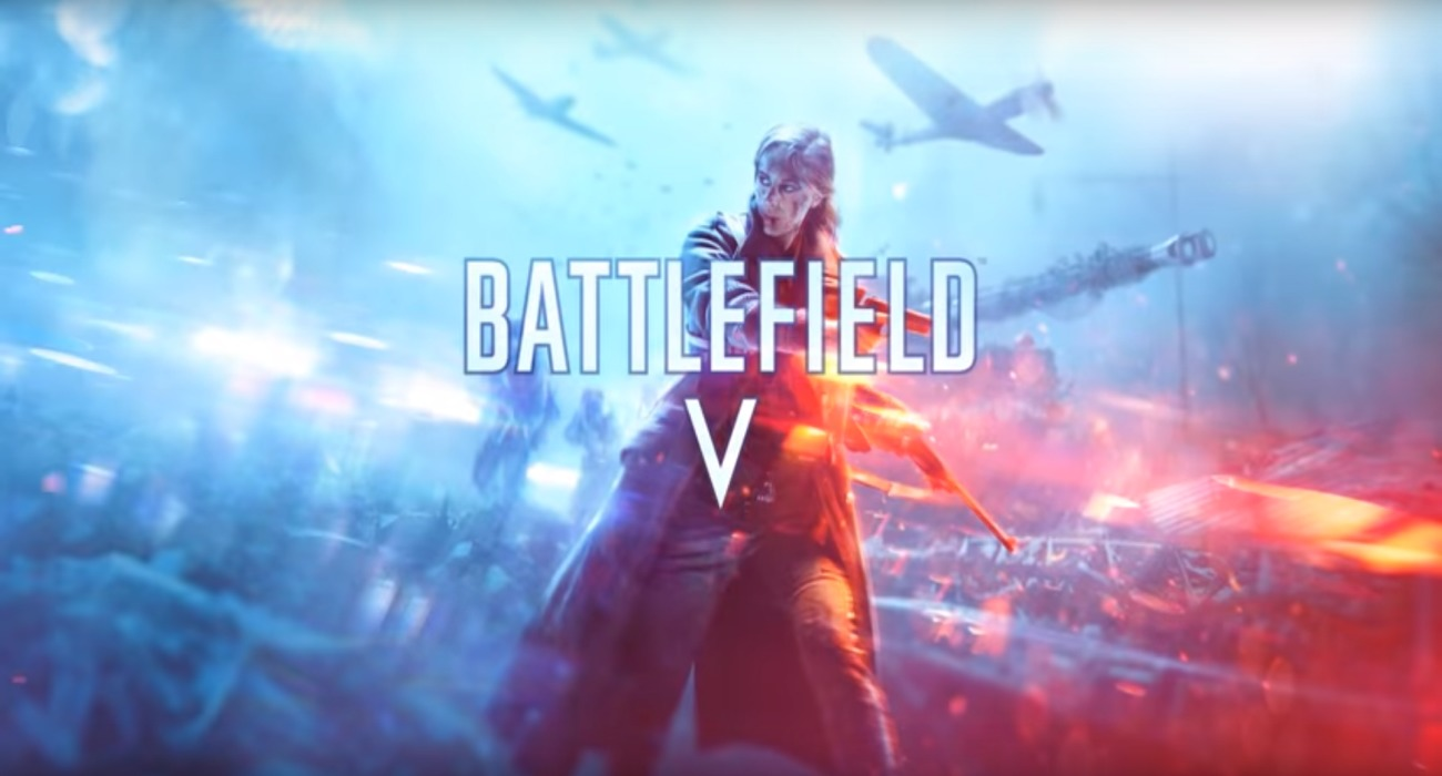 The Iconic Battlefield 5 Is Now Available For Free On Xbox One To Subscribers Of EA Access