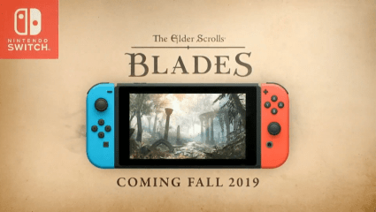 Bethesda Reveals New Content For Elder Scrolls: Blades At Their E3 Press Conference