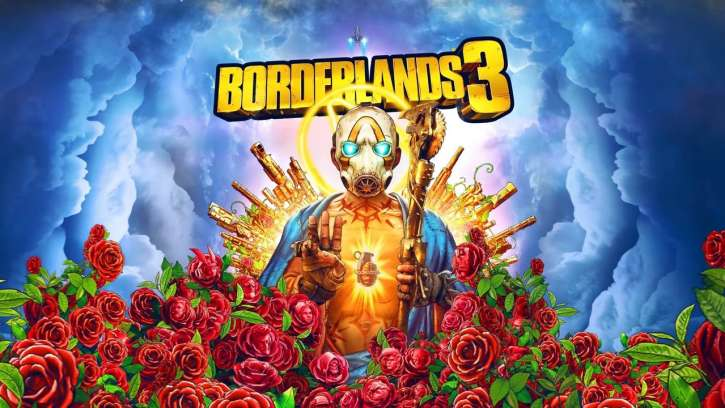 Gearbox Creative Director Says That Borderlands 3 Will Be Around 35 Hours Long