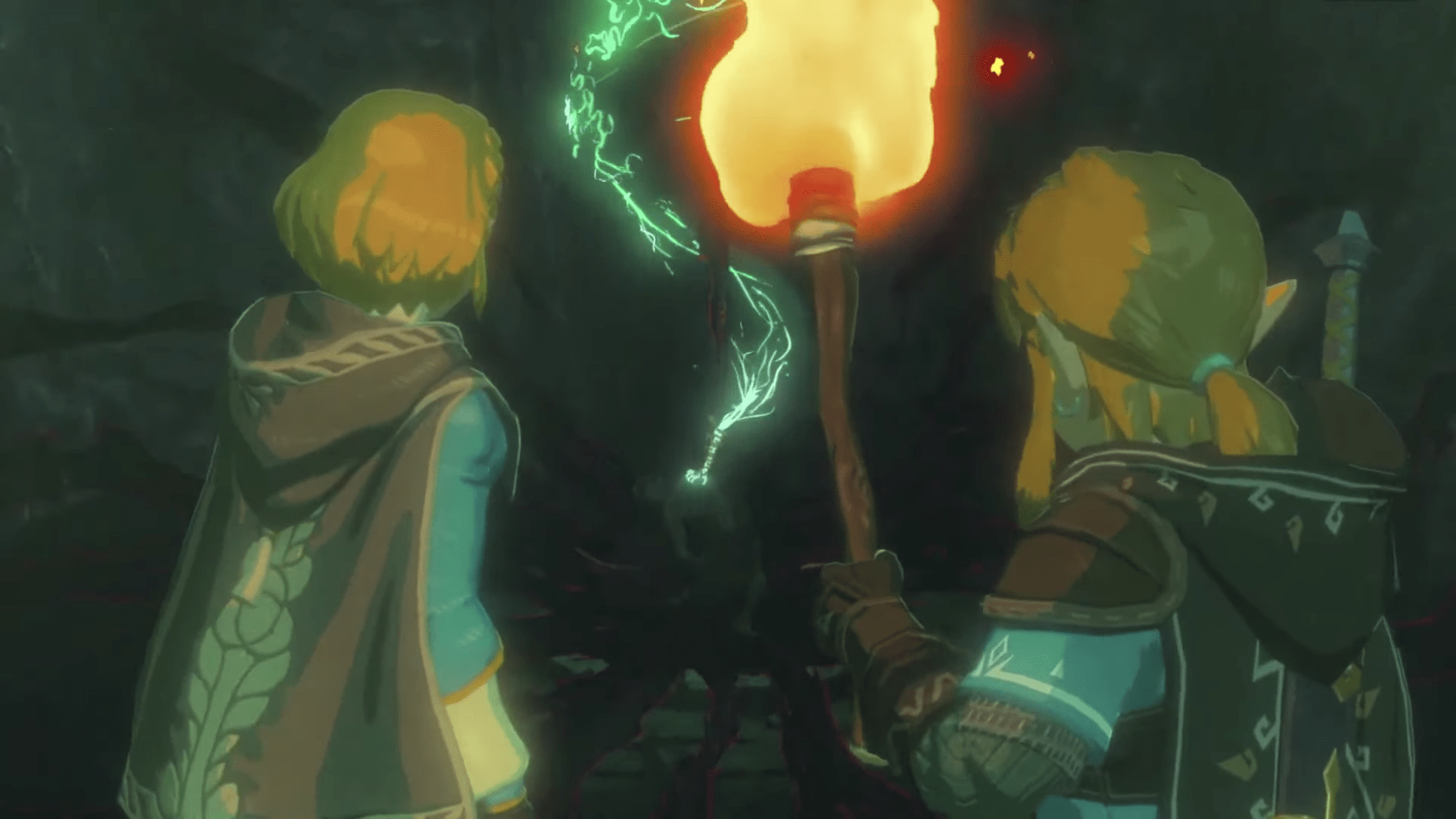 Fans Have Been Begging Nintendo For A Playable Zelda, And It's Time They  Delivered