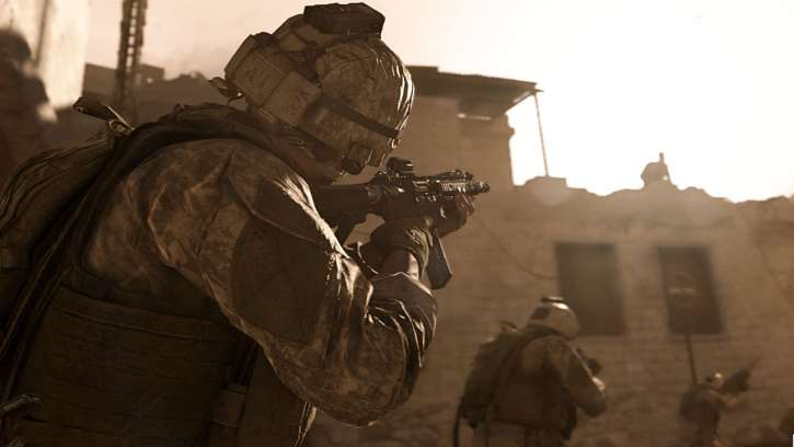Infinity Ward Says They're 'Almost Ready' To Reveal Gameplay From Call Of Duty: Modern Warfare