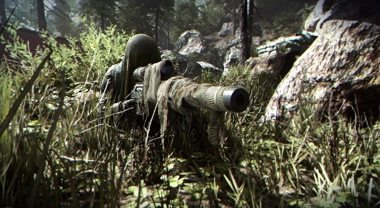 Details Reportedly Leaked For Spec Ops Mode In Call Of Duty: Modern Warfare