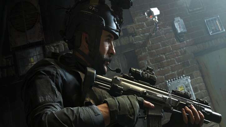 Infinity Ward Promises That There Was 'No Trickery' In Call Of Duty: Modern Warfare Trailer