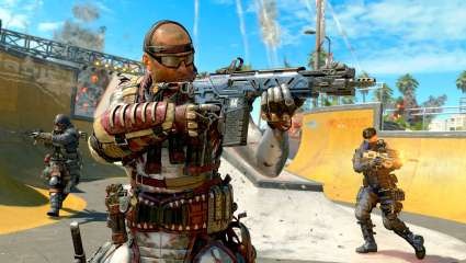 Call Of Duty: Black Ops 4 Was Reportedly Supposed To Have A 2v2 Multiplayer Campaign
