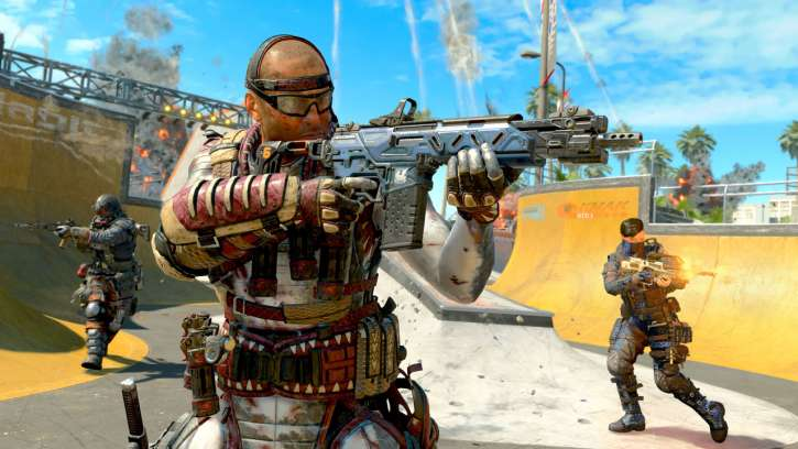 New DLC For Call Of Duty: Black Ops 4 Goes To Benefit Veteran's Charity, Call Of Duty Endowment