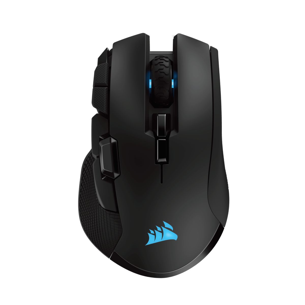 Amazon Slashes Price Off The Corsair Ironclaw RGB Mouse, Device Designed For Users With Larger Hands