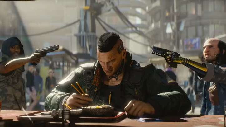 Developer CD Projekt Red Reportedly Adds Unique Feature To Cyberpunk 2077