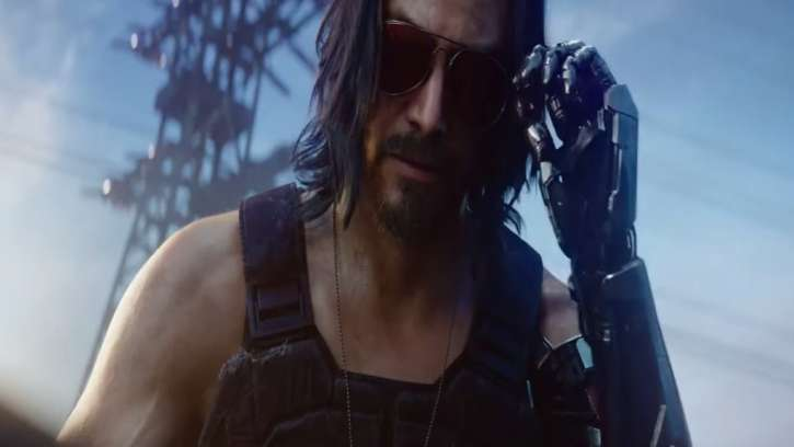 CD Projekt Red Releases New Screenshots For Cyberpunk 2077