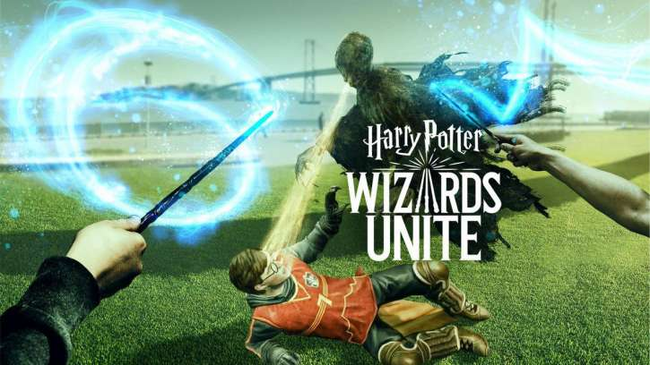 Harry Potter: Wizards Unite Mobile Game Is Release Free, Created By The Pokemon Go Team