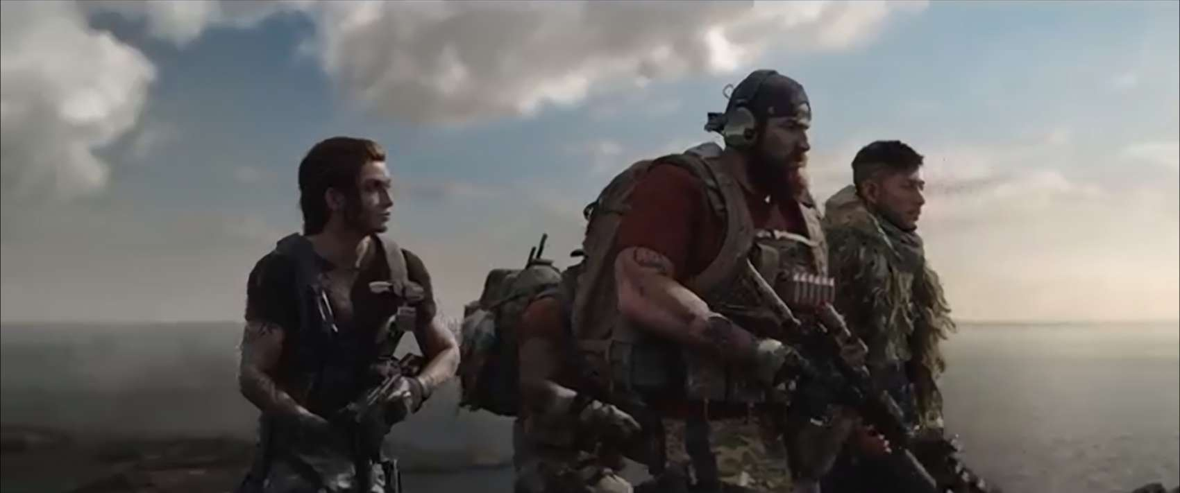 Google Stadia Is Getting Ghost Recon Breakpoint As A Launch Title; Will Release This Year