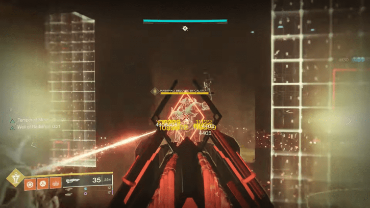 Destiny 2: 6/25 Weekly Reset Introduces Heroic Menagerie Activity