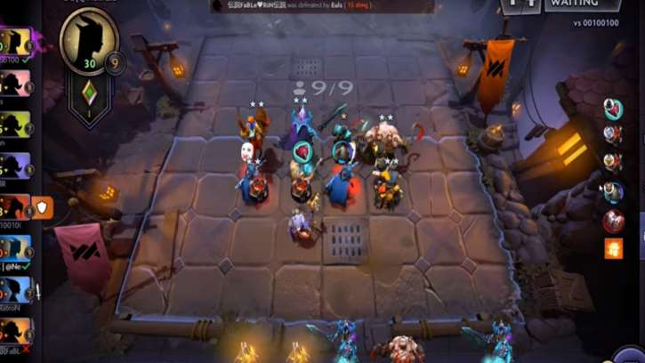 Dota Underlords Will Officially Release February 25th According To Valve; A New Underlord Is Also Available