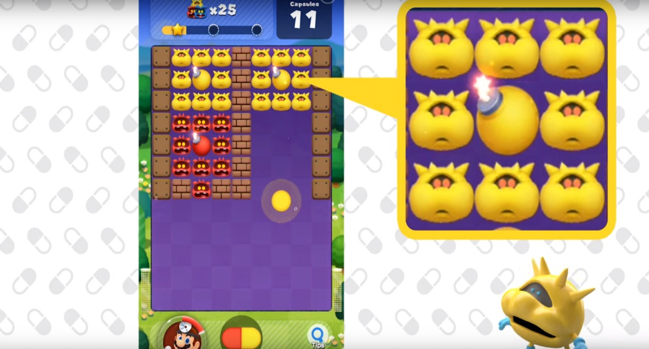 The Mobile Game Dr. Mario World Is Set To Come Out For iOS And Android Devices In July