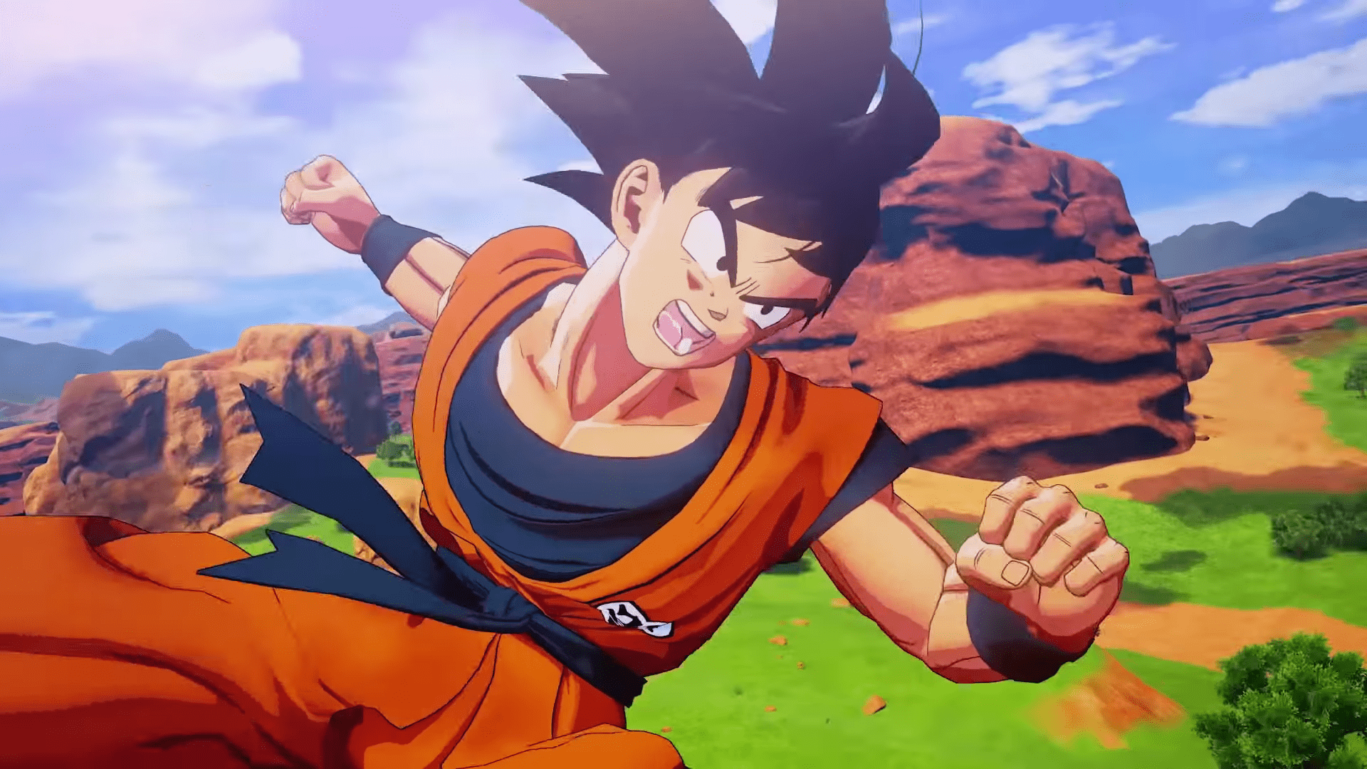 The Super Form Of Broly Marks The Last Roster Addition For Dragon Ball FighterZ In 2019