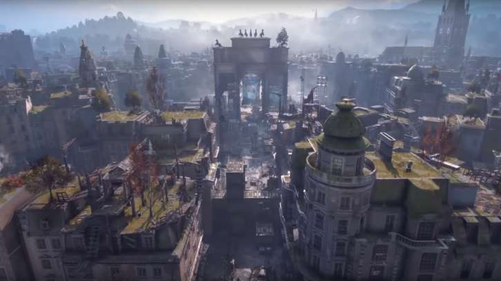 Dying Light 2 Will Be Featured At This Year's E3, According To Reports From The Developers At Techland