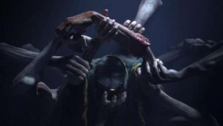 Hidetaka Miyazaki Calls Elden Ring The 'Evolution Of Dark Souls' With New Mechanics