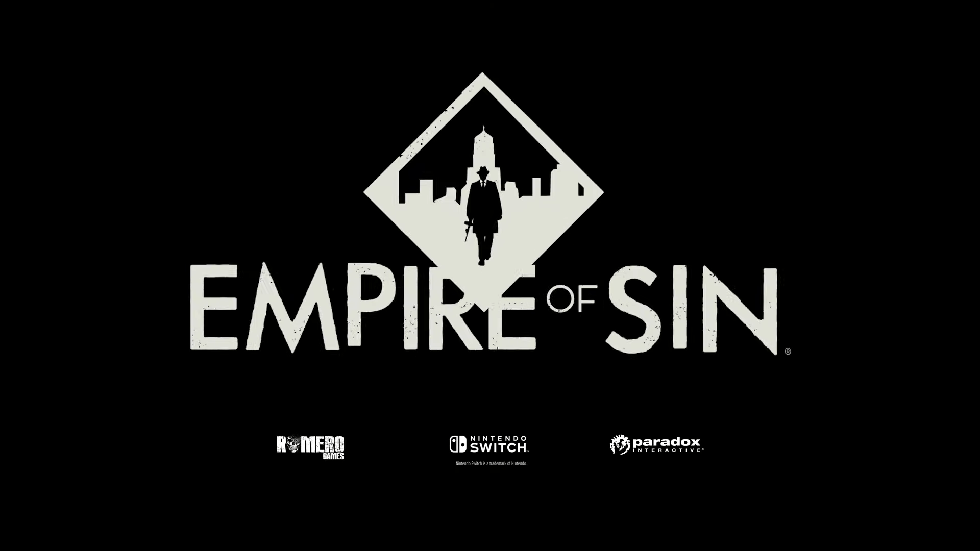 Paradox Interactive's Empire Of Sin Is XCOM Meets The Godfather