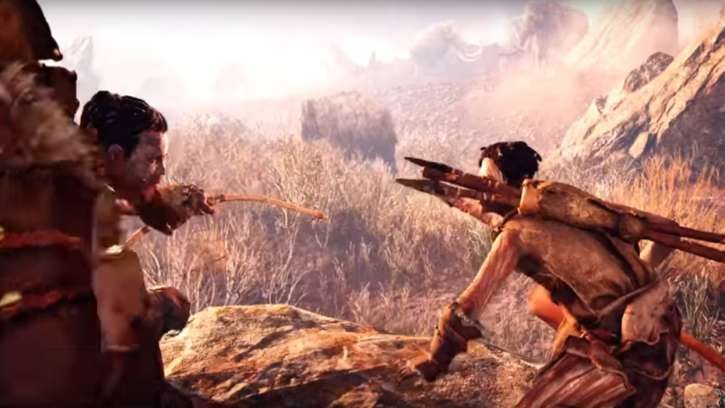 Far Cry Primal And Watch Dogs 2 Are Now Only $5 On The Epic Games Store Thanks To Current Mega Sale