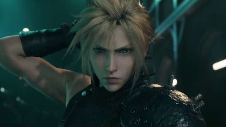 Square Enix Producer Reveals The Length Of Final Fantasy VII's Disc One