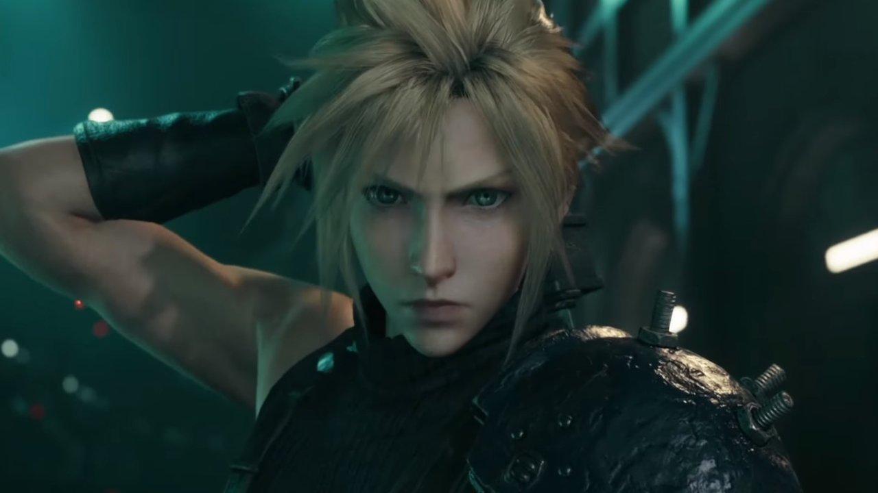 Square Enix Producer Reveals The Length Of Final Fantasy VII's Disc One