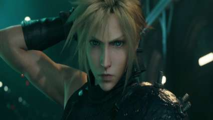 Final Fantasy VII Remake Director Doesn't Know How Many Episodes The Game Will Have