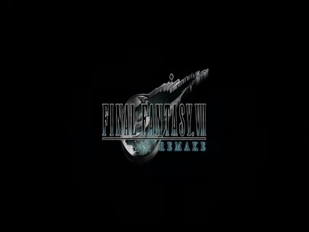 E3 2019: Final Fantasy VII Remake Finally Gets A Release Date